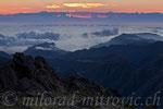 Pico do Areiro, Madeira, P