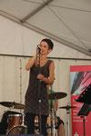 Eine Bereicherung für jede Band - eine gute weibliche Stimme
