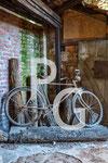 28 tristes Fahrraddasein