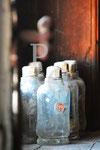 9 Flaschen
