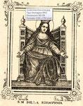 Madonna della Schiavonea(inizio '900)