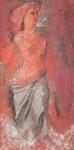 Pandora 150 x 85 cm, 2005