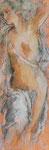 Andromède 120 x 40 cm, 2007