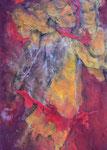 Les trois Grâces 149 x 90 cm, 2011