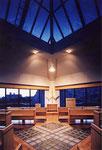 4階礼拝堂