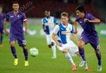 Manuel Pasquali (Fiorentina) Izet Hajrovic (M,GCZ) Stefan Savic (Fiorentina)