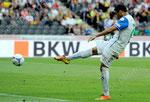 Alves dos Santos Caio (GCZ) zieht ab...