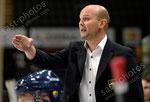 Trainer Tony Zabel (Djurgarden)