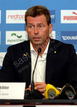 Trainer Michael Skibbe (GCZ)