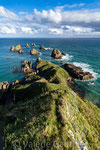 Nugget Point (Nouvelle Zélande)