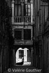 Nez de gondole - Venise (Italie)