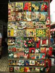 Panjiayuan - Flohmarkt