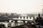 Prag - Stadt der Brücken