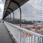 Nuselsky Most (Brücke, die über ein ganzes Quartier führt)