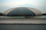 """The Egg"" National Center for the Performing Arts - Architekt: Paul Andreu (Frankreich)"