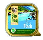 BioDog Fisch
