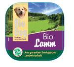 BioDog Lamm
