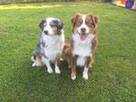 Skyla & Lamai