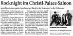Artikel Arnschwang Anzeiger