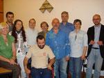 comitato 2009 al completo