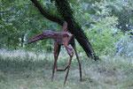 Dromme-Horse