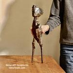 sculpture figurative °2020