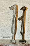 Small Metal ART Sculptures °2020