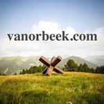 Monumentale Sculptures David Vanorbeek