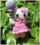 Mini Hello Kitty