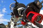 6 Zoll Skywatcher Maksutov mit ASI Astrokamera
