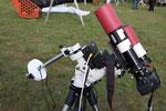 iOptron ZEQ 25