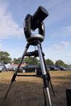 Teleskop von Celestron