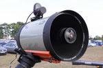 Teleskop von Celestron ACF  - C 11