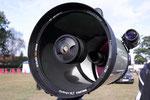 Teleskop von Celestron ACF