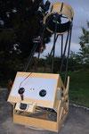 16Zoll Dobsonteleskop