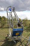 Riesen Dobson Teleskop , 30 Zoll