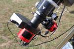 Filterbox ASI Kamera und ASI Autoguider