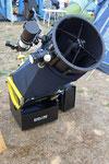 Exploren Dobson Teleskop