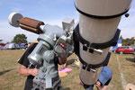 APM - Teleskop 175mm