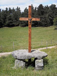 Croix Quatre-Jambes