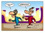 FEDE.- cartoonja.com  La Tira de Gracia