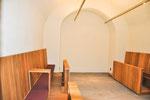 Innenausbau / Sitzbänke / Priesterseminar Mainz