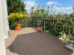 Outdoor living - Terrassendielen