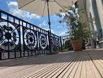 Terrassendielen / Outdoorliving / Mainz