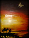 der Weg nach Bethlehem