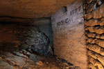 plaque de consolidation : la 103° de l'année 1777 sous la tutelle de l'inspecteur guillaumot
