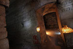 rue d'enfer sous le mur des chartreux, fifi