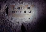 porte de Montrouge