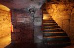 Escalier Mansart