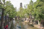 Utrecht: Nieuwe Gracht